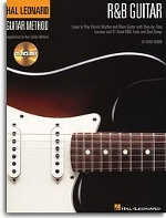Hal Leonard Guitar Method: R&B Guitar